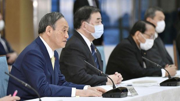 日本內閣拍板福島核污水排入大海 中韓嚴重關切