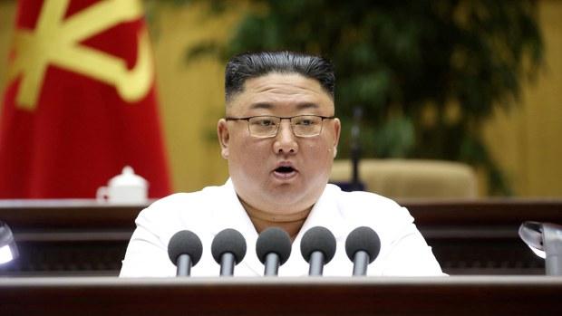 朝鮮願回談判桌?金正恩:要為與美國「對話和對抗」做好準備