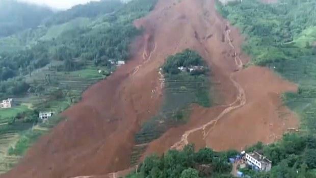 china-landslide