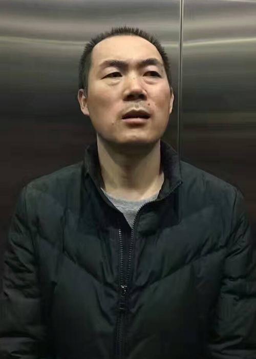 709事件律师李春富遭1年半酷刑逼疯