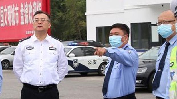 律師周筱贇轉發法庭審案視頻遭刑拘 曾職媒體疑過去尖銳言論遭報復