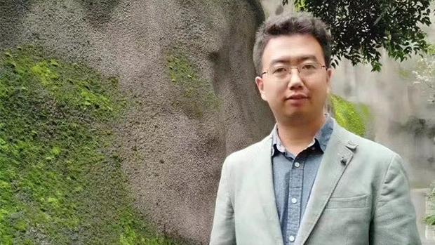 人权律师常玮平被带走遭变相拘禁   一周前曾录短片声明自己无罪遭酷刑