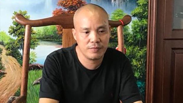 廣西維權律師覃永沛 「顛覆政權罪」遭刑拘