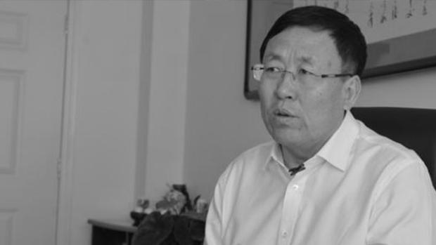 內蒙文旅廳副廳長李曉秋自殺身亡 20天前曾出席公開活動