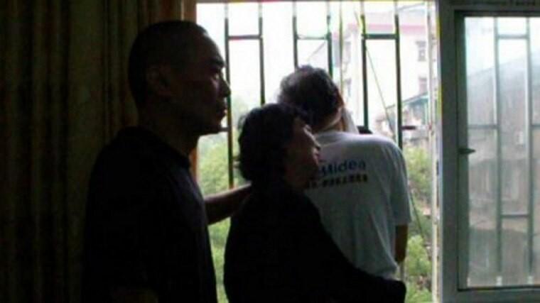 李旺阳2012年在医院离奇死亡,赵宝珠夫妇自此被严密监控。(资料图片)