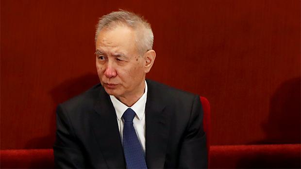 彭博:习近平起用刘鹤领军晶片大战