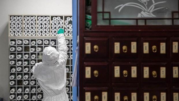 【新冠肺炎】衛生部鼓吹用中醫對抗德爾塔毒株 業內憂反智成常態