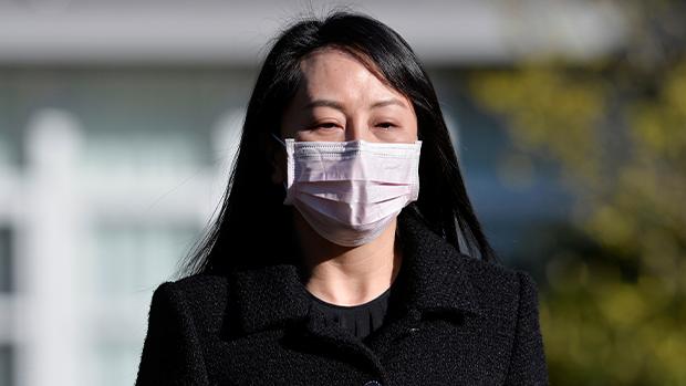 加拿大法院批孟晚舟引渡聆讯押后三个月