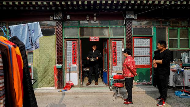 中國農民工棄住大城市 大城市農民工減少246萬人