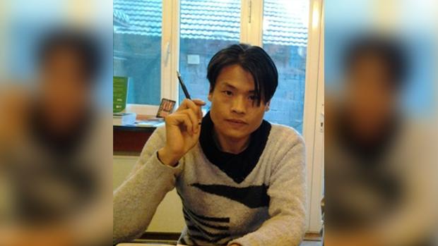 宋莊作家馬蕭失聯十天 疑已遭秘密抓捕