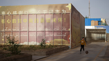 路透社:新疆清真寺在消失之中