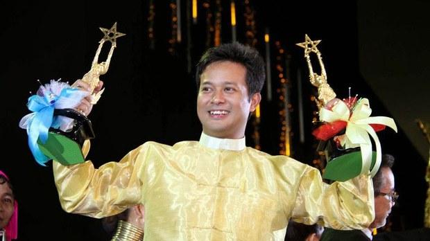 缅甸公民抗命军方迁怒演艺界 影帝导演等6人涉「煽动抗争」遭通缉