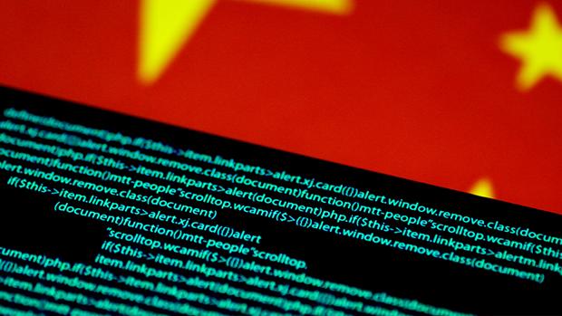 研究:中共網絡審查能影響人工智能準確度