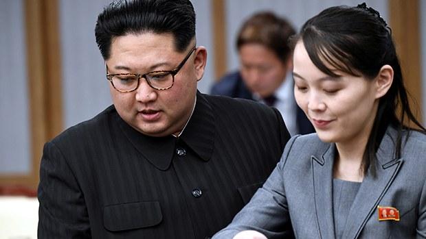 【朝鲜局势】朝中社连发三声明批华府敌视平壤    平壤发言人「忽视朝鲜一定会后悔」