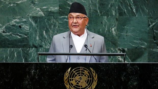 尼泊爾突解散國會揭執政共黨內鬥 中國女大使被指暗助反對派