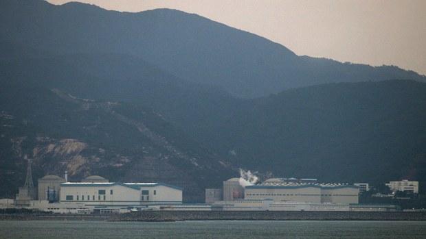 港媒:中国核电站放射物排放上限远超福岛十倍