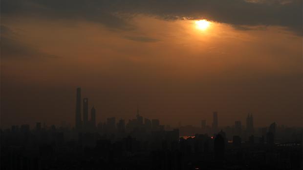 上海及北京部分地區停電 官稱「檢修」被民眾質疑