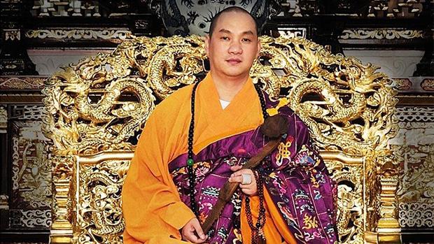 僧侣抗污染遭刑事扣留 包括住持多人遭起诉