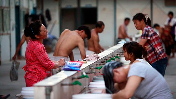 中國逾八百貧困縣脫貧李克強籲地方政府講真話— RFA 自由亞洲電台粵語部