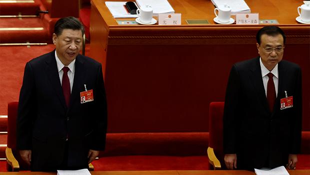 【中共兩會】人大常委擬增任免副總理權力 李克強總理大權進一步被削