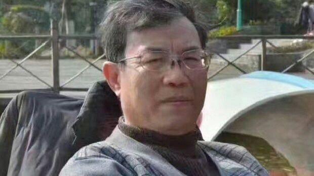 谏言中共改革被指「颠覆」 党校退休讲师子肃生计陷困境