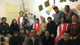 大陆家庭教会罕有圣诞享受平安夜 料与中梵临时协议有关