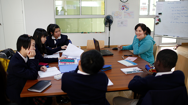 中國嚴控公立學校轉型牟利 部分私校或走向末路