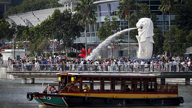 彭博:新加坡最後一刻叫停港新旅遊氣泡安排