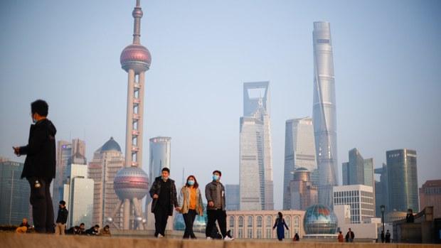 上海率先新疆化?外省市人員入滬逾24小時須登記