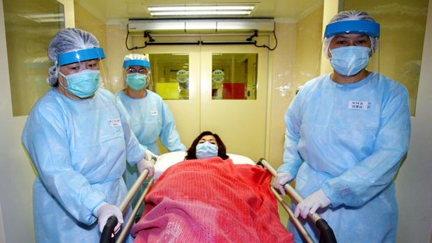 世衞首次证实       新型冠状病毒「有限度」人传人