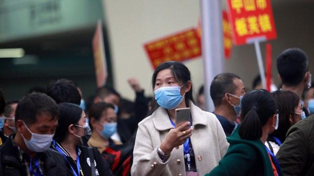 china-sick