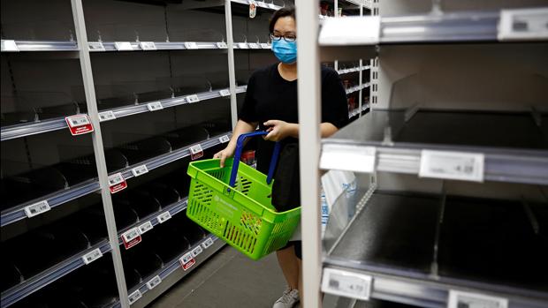 确诊个案全球排第三    新加坡为何沦为疫情重灾区?
