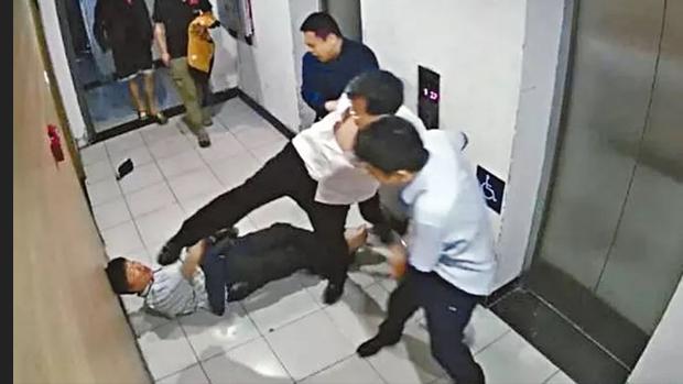 【航天醜聞】中國航天投資董事長張陶求薦不成 毆打兩科學家被「雙開」及批捕