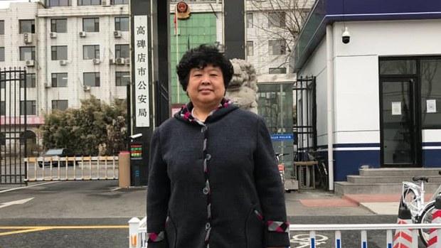 良心企業家孫大午案膠著 逾20人被抓禁見律師