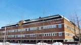 瑞典于周二(19日)启动5G网路竞标,华为和中兴被彻底排除在外。(图)为华为在瑞典的研究中心。