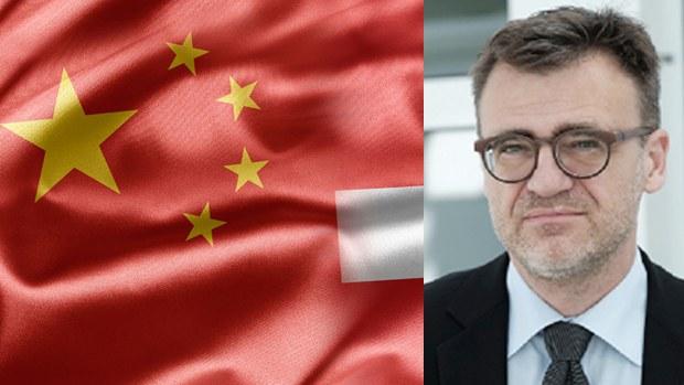 人权组织报告揭中瑞秘密协议 任中国特工在瑞士随意活动