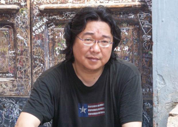 桂民海於2015年10月被中共國安人員從泰國綁架回中國已逾4年。上月瑞典筆會將霍爾斯基獎授予桂民海激起中共當局不滿。(桂民海友人提供 / 拍攝時間不詳)