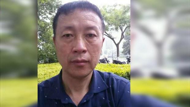 女儿结核病危 人权律师唐吉田欲赴日吁当局放行