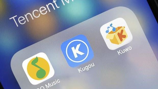【科企受壓】微信等多個賬號停止註冊 騰訊音樂月內棄獨家版權