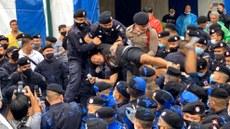 专访泰国前线记者:传媒报道承担沉重法律风险