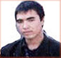 维吾尔族作家努力默赫默德.亚森2011年在沙雅监狱病死,消息近日才被证实。(照片由张裕提供)