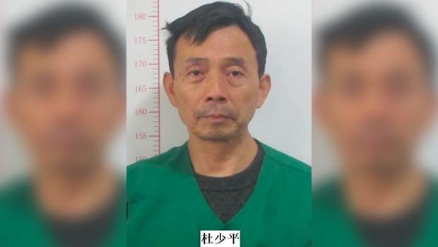 兩陳年大案同日提堂 學校埋屍14被告開審 孫小果再面臨死刑