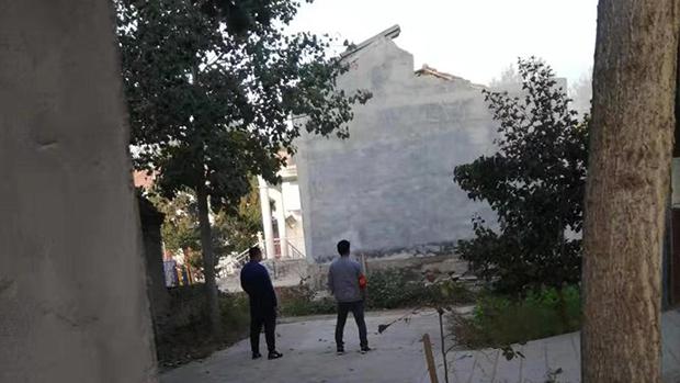 習近平推「宗教中國化」地方官員乘機掠奪 河南官辦教堂也遭強拆土地充公