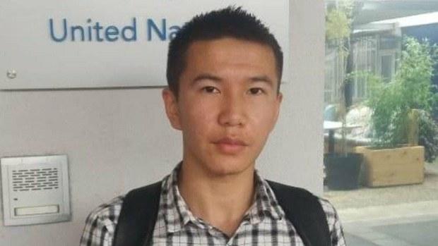 流亡乌克兰新疆哈萨克青年被关遣返中心 周五法庭将决定是否遣返中国