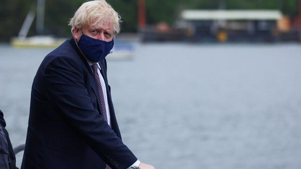 【G7前夕】美英簽新版《大西洋憲章》應對中俄 同日英國批北京三違聯合聲明