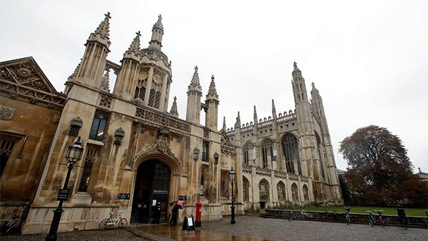 傳英軍情六處擔心中共竊取英高端技術 正調查十幾所大學二百多學者