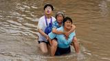 【鄭州水災】「死亡隧道」官方稱撈起2屍 市民:逾5米水深淹數百車輛