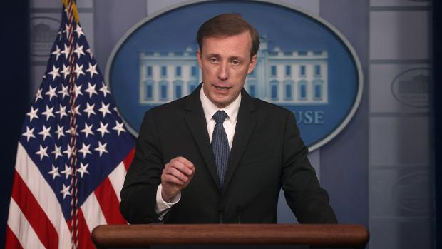 美國國安顧問沙利文:中共拒合作查疫情源頭將陷孤立