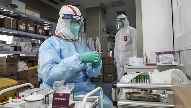 CNN稱取得中共內部文件:官方早期控制疫情存在多處失誤
