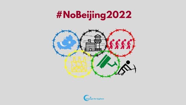 美國民調:更高比例美國人支持抵制北京冬奧